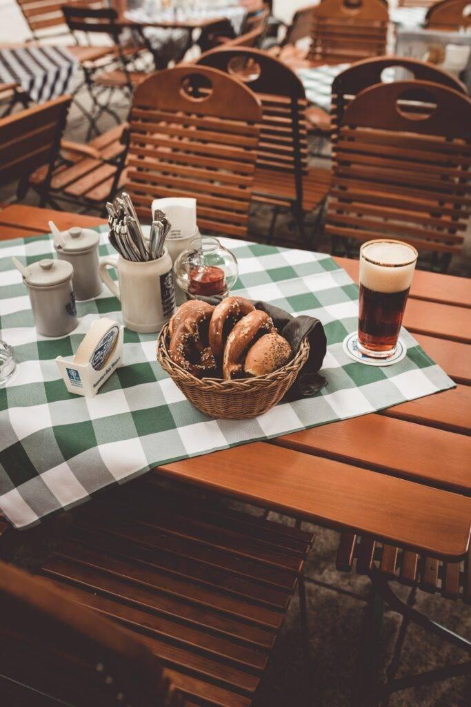 travelshare.gr Beer garden