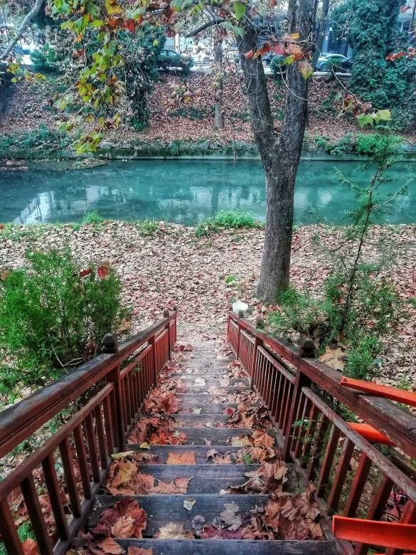 Τρίκαλα ποταμός