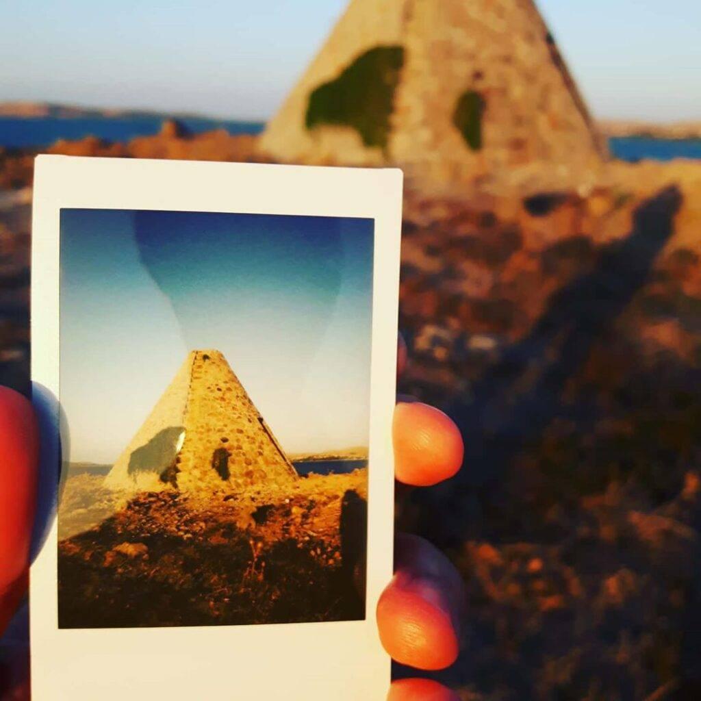 Πυραμίδα της Λήμνου