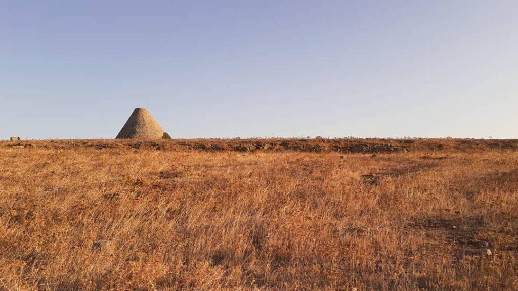 Πυραμίδα της Λήμνου travelvibe