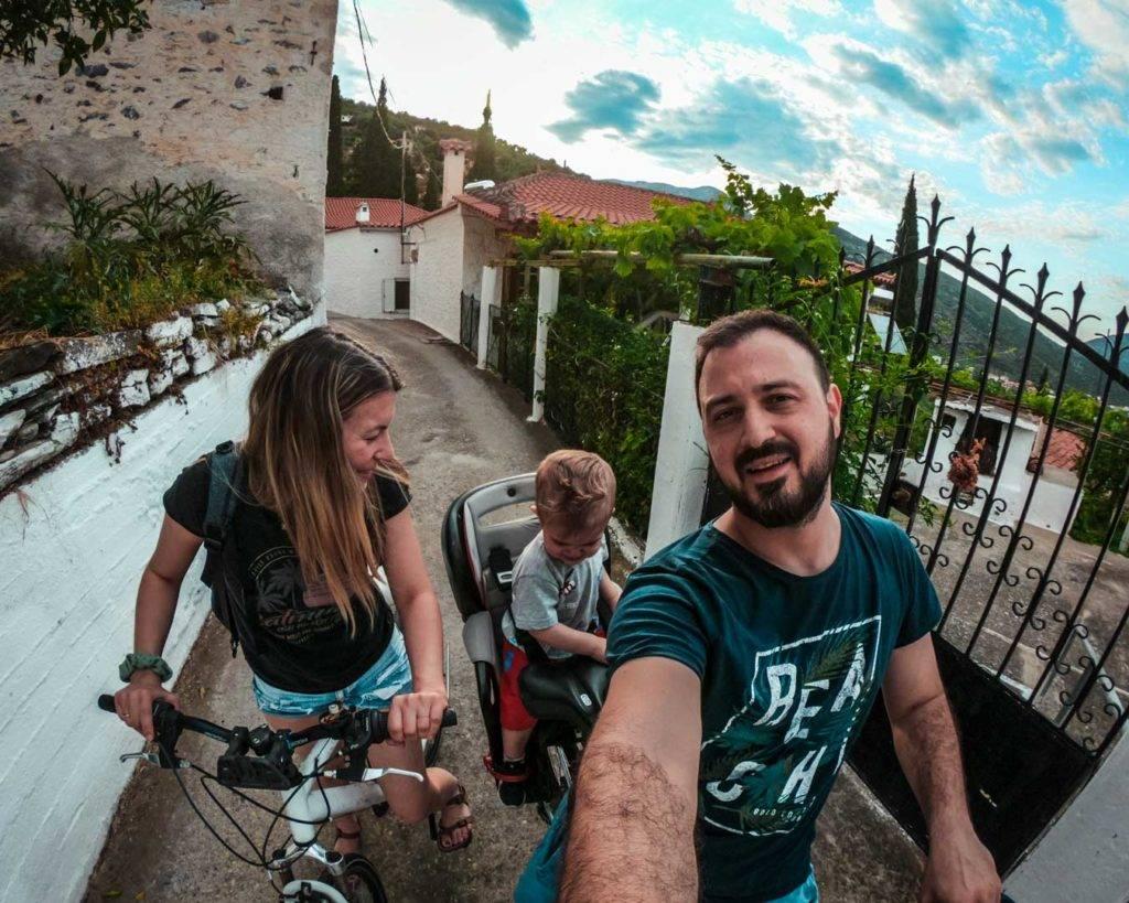 studios kyparissi bike friendly